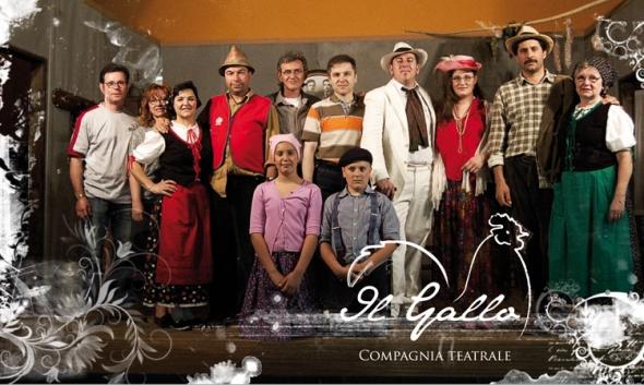 Compagnia teatrale Il Gallo