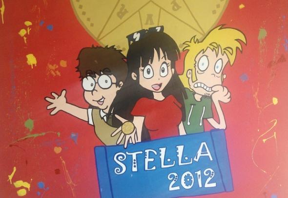 STELLA 2012